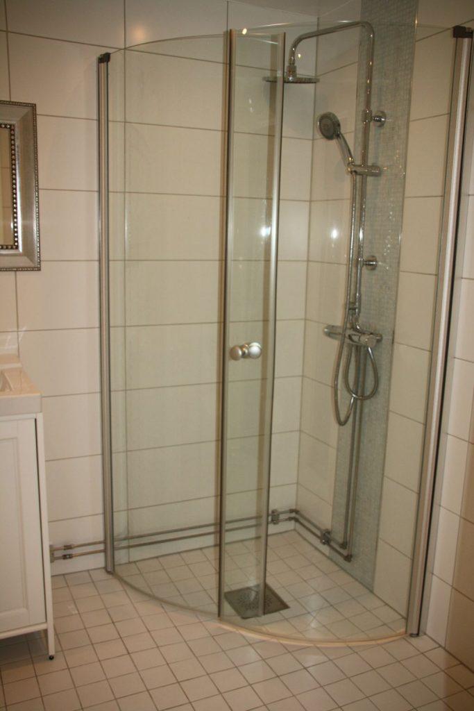 Kvalitetssäkring av badrum, för att förebygga fuktskador innan de dyker upp